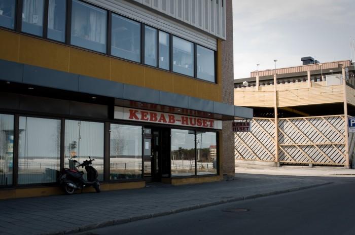 Skeppsbrogatan © Fotograf Lars-Göran Norlin