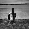 Vid Stranden © Fotograf Lars-Göran Norlin